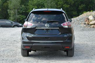 2016 Nissan Rogue S AWD Naugatuck, Connecticut 5