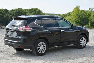 2016 Nissan Rogue S AWD Naugatuck, Connecticut 6