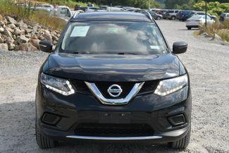 2016 Nissan Rogue S AWD Naugatuck, Connecticut 9