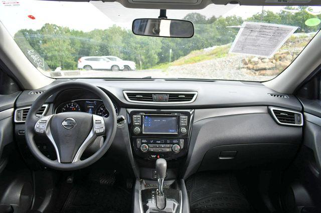 2016 Nissan Rogue SV AWD Naugatuck, Connecticut 16