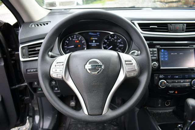 2016 Nissan Rogue SV AWD Naugatuck, Connecticut 19
