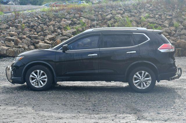 2016 Nissan Rogue SV AWD Naugatuck, Connecticut 3