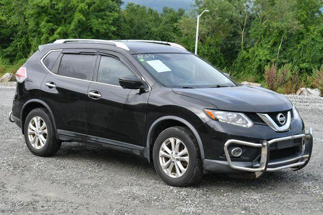 2016 Nissan Rogue SV AWD Naugatuck, Connecticut 8