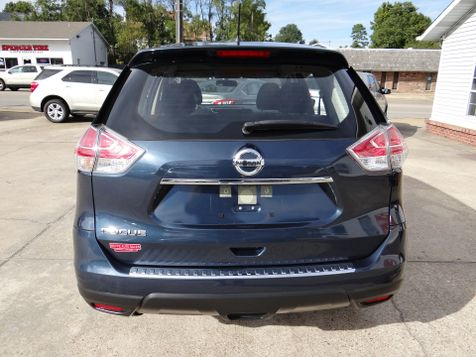 2016 Nissan Rogue S | Paragould, Arkansas | Hoppe Auto Sales, Inc. in Paragould, Arkansas