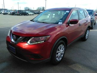 2016 Nissan Rogue S 1-OWNER / WELL MAINTAINED in Richardson, TX 75080