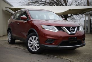 2016 Nissan Rogue S in Richardson, TX 75080