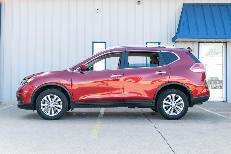 2016 Nissan Rogue SV in Rowlett, Texas