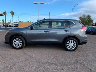2016 Nissan Rogue S 3 MONTH/3,000 MILE NATIONAL POWERTRAIN WARRANTY Mesa, Arizona 1