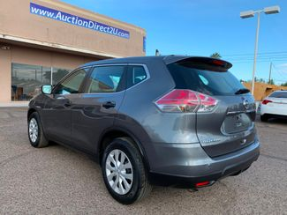 2016 Nissan Rogue S 3 MONTH/3,000 MILE NATIONAL POWERTRAIN WARRANTY Mesa, Arizona 2