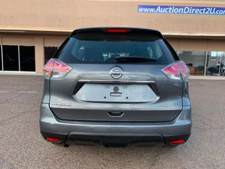 2016 Nissan Rogue S 3 MONTH/3,000 MILE NATIONAL POWERTRAIN WARRANTY Mesa, Arizona 3