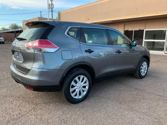 2016 Nissan Rogue S 3 MONTH/3,000 MILE NATIONAL POWERTRAIN WARRANTY Mesa, Arizona 4