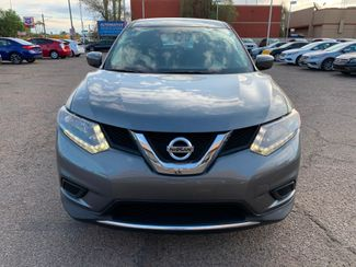 2016 Nissan Rogue S 3 MONTH/3,000 MILE NATIONAL POWERTRAIN WARRANTY Mesa, Arizona 7