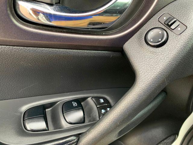 2016 Nissan Rogue S 3 MONTH/3,000 MILE NATIONAL POWERTRAIN WARRANTY Mesa, Arizona 15