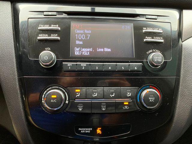 2016 Nissan Rogue S 3 MONTH/3,000 MILE NATIONAL POWERTRAIN WARRANTY Mesa, Arizona 18