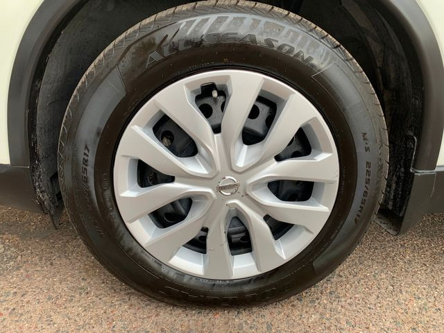 2016 Nissan Rogue S 3 MONTH/3,000 MILE NATIONAL POWERTRAIN WARRANTY Mesa, Arizona 20