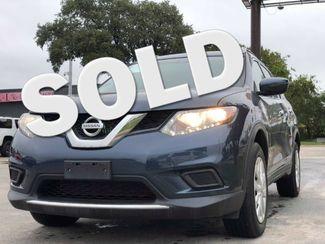 2016 Nissan Rogue S in San Antonio TX, 78233