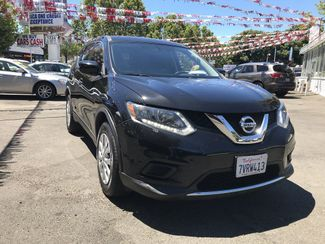 2016 Nissan Rogue S in San Jose, CA 95110