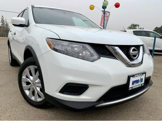 2016 Nissan Rogue S in Sanger, CA 93567