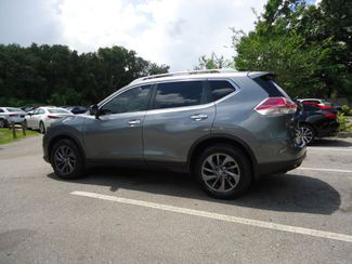 2016 Nissan Rogue SL PREM PKG. PANORAMIC. NAVIGATION SEFFNER, Florida 12