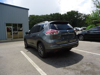 2016 Nissan Rogue SL PREM PKG. PANORAMIC. NAVIGATION SEFFNER, Florida 13