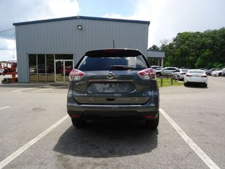 2016 Nissan Rogue SL PREM PKG. PANORAMIC. NAVIGATION SEFFNER, Florida 17