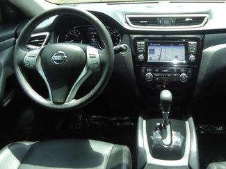 2016 Nissan Rogue SL PREM PKG. PANORAMIC. NAVIGATION SEFFNER, Florida 26