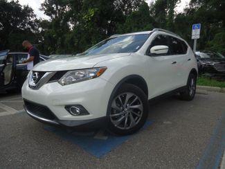 2016 Nissan Rogue SL SEFFNER, Florida