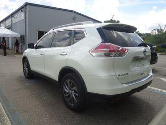 2016 Nissan Rogue SL SEFFNER, Florida 11