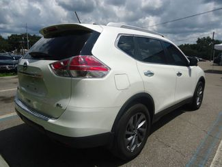 2016 Nissan Rogue SL SEFFNER, Florida 13