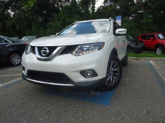 2016 Nissan Rogue SL SEFFNER, Florida 5