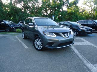 2016 Nissan Rogue S SEFFNER, Florida 8