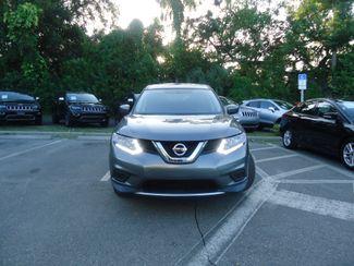 2016 Nissan Rogue S SEFFNER, Florida 9
