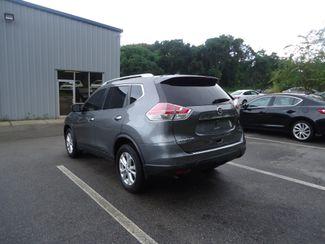 2016 Nissan Rogue SV PREM PKG. NAVI. PWR TAILGATE. HTD SEATS. 360 CA SEFFNER, Florida 11
