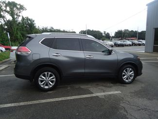 2016 Nissan Rogue SV PREM PKG. NAVI. PWR TAILGATE. HTD SEATS. 360 CA SEFFNER, Florida 13