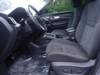 2016 Nissan Rogue SV PREM PKG. NAVI. PWR TAILGATE. HTD SEATS. 360 CA SEFFNER, Florida 15