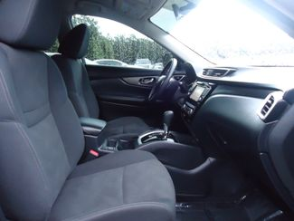 2016 Nissan Rogue SV PREM PKG. NAVI. PWR TAILGATE. HTD SEATS. 360 CA SEFFNER, Florida 17
