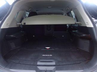 2016 Nissan Rogue SV PREM PKG. NAVI. PWR TAILGATE. HTD SEATS. 360 CA SEFFNER, Florida 20