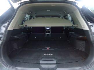 2016 Nissan Rogue SV PREM PKG. NAVI. PWR TAILGATE. HTD SEATS. 360 CA SEFFNER, Florida 21