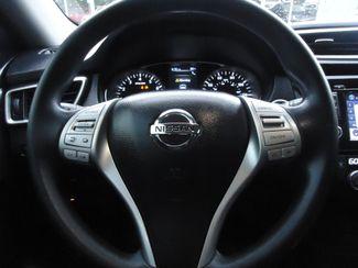 2016 Nissan Rogue SV PREM PKG. NAVI. PWR TAILGATE. HTD SEATS. 360 CA SEFFNER, Florida 26