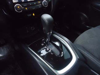 2016 Nissan Rogue SV PREM PKG. NAVI. PWR TAILGATE. HTD SEATS. 360 CA SEFFNER, Florida 32