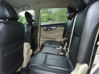 2016 Nissan Rogue SV LEATHER. FAMILY PKG SEFFNER, Florida 19