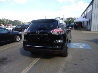 2016 Nissan Rogue SL PREMIUM PKG. PANORAMIC. NAVI. BOSE 360 CAM SEFFNER, Florida 14