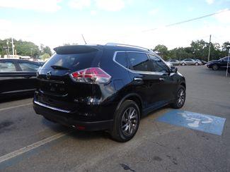 2016 Nissan Rogue SL PREMIUM PKG. PANORAMIC. NAVI. BOSE 360 CAM SEFFNER, Florida 15