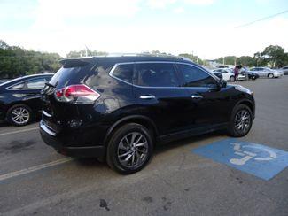 2016 Nissan Rogue SL PREMIUM PKG. PANORAMIC. NAVI. BOSE 360 CAM SEFFNER, Florida 16