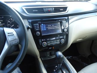 2016 Nissan Rogue SL PREMIUM PKG. PANORAMIC. NAVI. BOSE 360 CAM SEFFNER, Florida 30