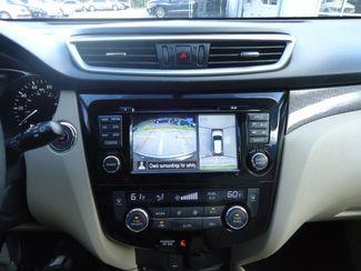 2016 Nissan Rogue SL PREMIUM PKG. PANORAMIC. NAVI. BOSE 360 CAM SEFFNER, Florida 36