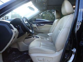 2016 Nissan Rogue SL PREMIUM PKG. PANORAMIC. NAVI. BOSE 360 CAM SEFFNER, Florida 4