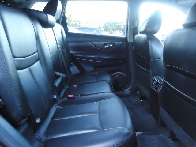 2016 Nissan Rogue AWD SL PREM PKG PANORAMIC. NAVIGATION SEFFNER, Florida 19