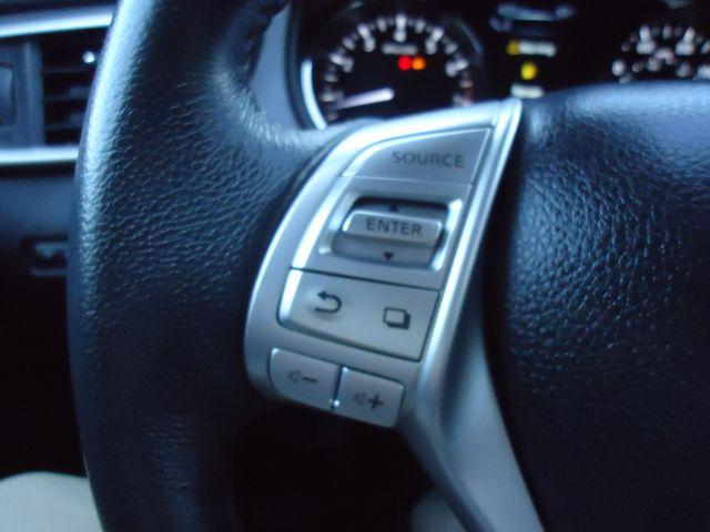 2016 Nissan Rogue AWD SL PREM PKG PANORAMIC. NAVIGATION SEFFNER, Florida 30