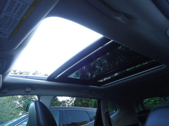 2016 Nissan Rogue AWD SL PREM PKG PANORAMIC. NAVIGATION SEFFNER, Florida 42